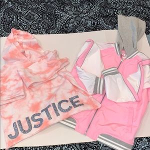 Justice Bottoms - JUSTICE SIZE 14 KIDS BUNDLE